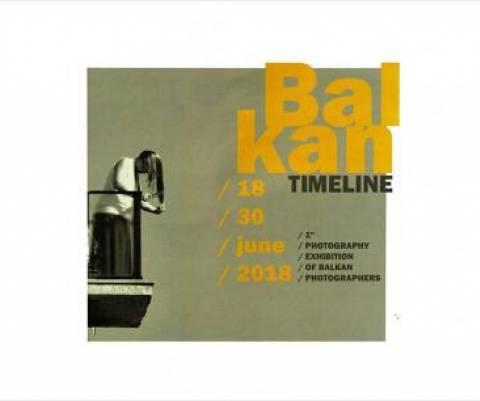 Balkans Timeline στη Καλαμάτα