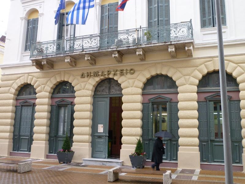Να κλείσει ο Δήμος Καλαμάτας στις 29 και 30 Αυγούστου προτείνει το «Δίκτυο»