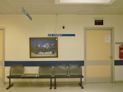 Υγειονομική βόμβα η περιορισμένη πρόσβαση στην υγειονομική περίθαλψη
