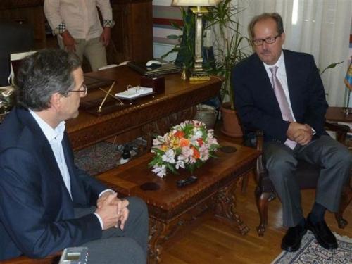Προτάσεις του «Δικτύου Ενεργών Πολιτών» στον πρωθυπουργό για το Δήμο Καλαμάτας
