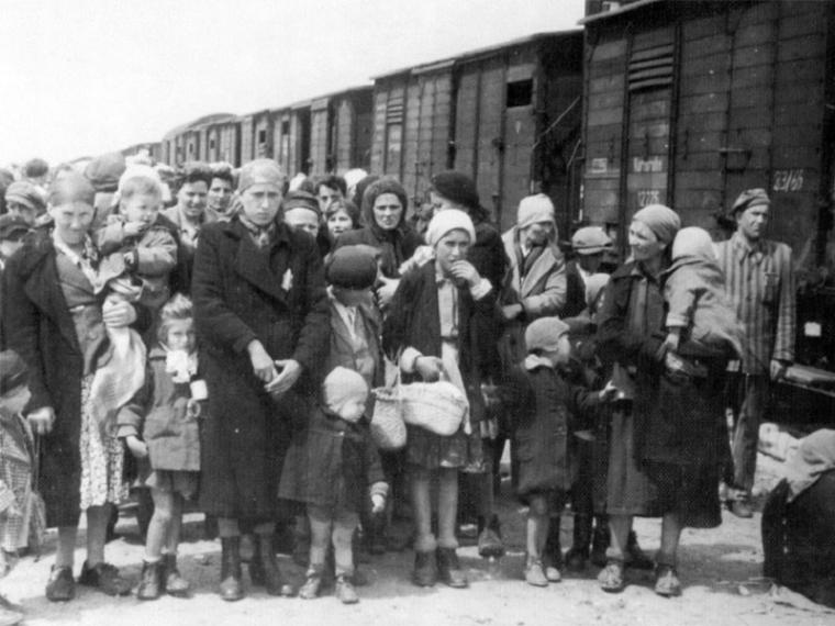 Αποτέλεσμα εικόνας για Ημέρα Μνήμης του Ολοκαυτώματος των Ρομά