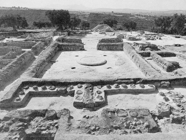 Εγκαινιάζονται τα σπουδαία έργα που έγιναν σε έναν από τους σημαντικότερους αρχαιολογικούς χώρους