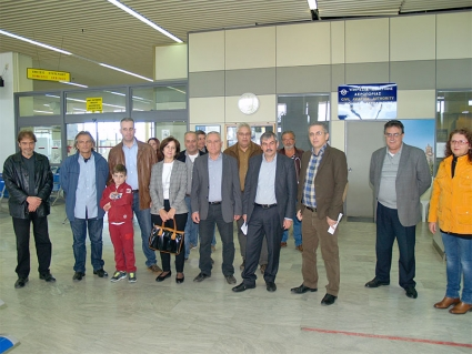Χτύπημα σε τουρισμό και ανάπτυξη η ιδιωτικοποίηση των αεροδρομίων