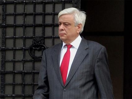 Παυλόπουλο ψήφισαν και οι πέντε βουλευτές της Μεσσηνίας