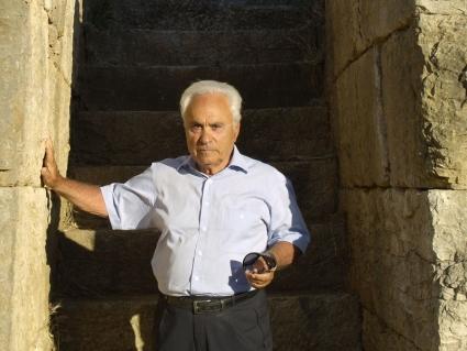 Πού ήταν η συνοικία των πλουσίων της Μεσσήνης και πώς συμποσιάζονταν;