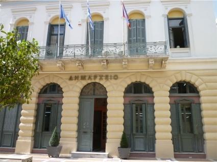 """Αιφνιδιαστικό """"διαζύγιο"""" αποφάσισε ο Δήμος Καλαμάτας!"""