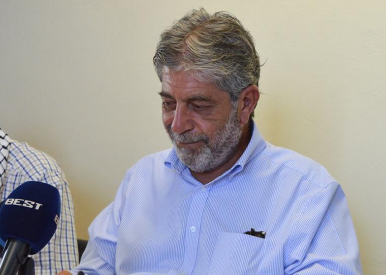 """Πρέσβης της Παλαιστίνης: """"Θα χαμογελάσουμε ξανά, θα είμαστε ελεύθεροι, θα νικήσουμε!"""""""