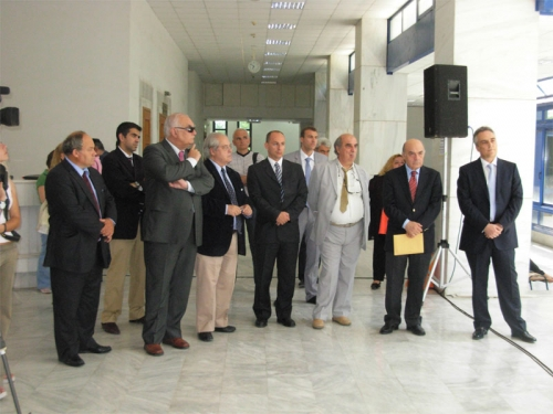 Αγανακτισμένοι οι δικηγόροι από την κατάσταση στο Κτηματολογικό Γραφείο Καλαμάτας