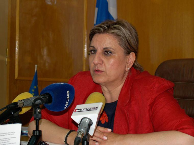 Ποινική δίωξη για την παρακολούθηση της Ελένης Αλειφέρη άσκησε η εισαγγελέας