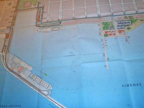 Γιατί καταψήφισε το Επιμελητήριο για την ανάπλαση στο λιμάνι της Καλαμάτας