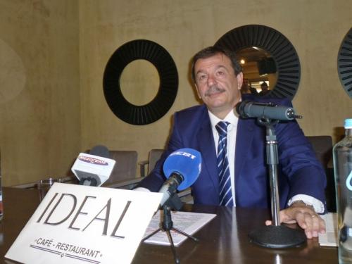 Προεκλογικό κουβάρι στη Μεσσήνη μετά την υποψηφιότητα του βουλευτή Δ. Σαμπαζιώτη